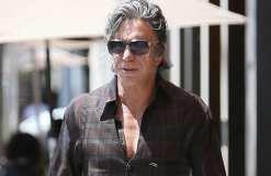 Mickey Rourke verteidigt Johnny Depp