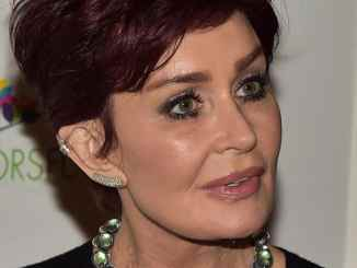 Sharon Osbourne echt unbeliebt? - Promi Klatsch und Tratsch