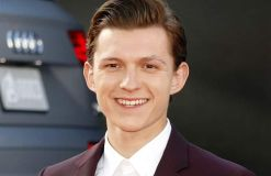 Tom Holland: Durch Social Media zum Spider-Man