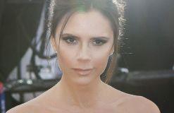 """""""Spice Girls"""": Victoria Beckham ist enttäuscht"""