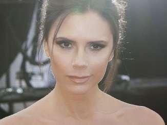 """""""Carpool Karaoke"""": Victoria Beckham steigt ein - TV News"""