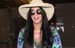 Cher will Beziehungen künftig geheim halten