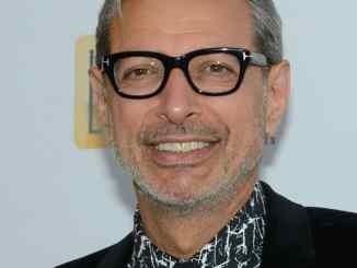 Jeff Goldblum richtet Leben neu aus - Promi Klatsch und Tratsch
