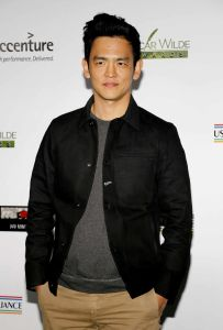 John Cho - 2016 Oscar Wilde Awards