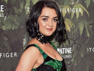 Maisie Williams: Brautjungfer für Sophie Turner - Promi Klatsch und Tratsch