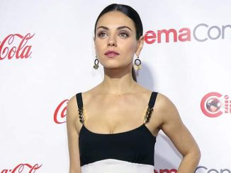 Mila Kunis - CinemaCon 2016 - Big Screen Achievement Awards