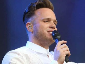 Olly Murs - 2016 Barclaycard British Summer Time Hyde Park