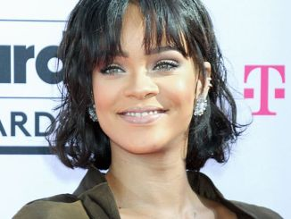 Rihanna - 2016 Billboard Music Awards - Arrivals