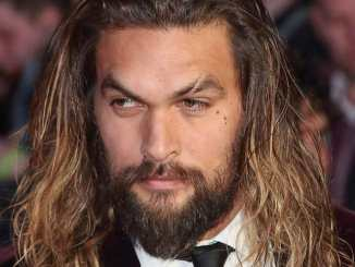 "Jason Momoa: Hauptrolle im ""The Crow""-Remake? - Kino News"