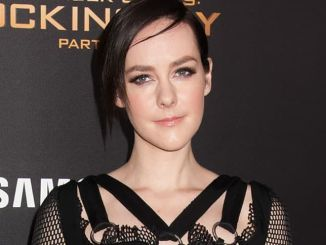 "Jena Malone - ""The Hunger Games: Mockingjay - Part 2"" New York City Premiere"