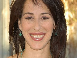 Maggie Wheeler - One Year Anniversary Party For Belle Gray Boutique