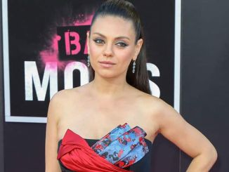 "Mila Kunis - ""Bad Moms"" Los Angeles Premiere"