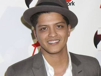 Bruno Mars - Z100's Jingle Ball 2010 Presented by H&M