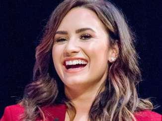 Demi Lovato feiert sechsjährige Abstinenz - Promi Klatsch und Tratsch