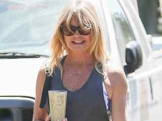 Goldie Hawn: Zuckerschock - Promi Klatsch und Tratsch
