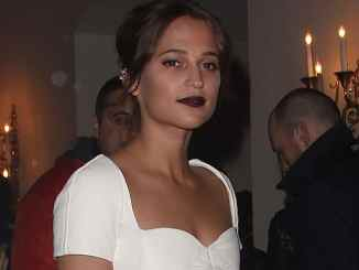 Alicia Vikander: Romantik statt Ehe - Promi Klatsch und Tratsch