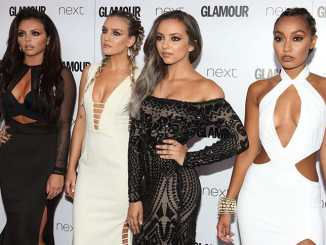 """Little Mix"": Dokumentation in Planung - TV News"