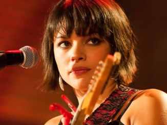 Norah Jones kündigt Single-Kollektion an - Musik News