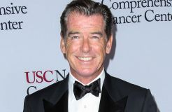 Pierce Brosnan will Wale retten