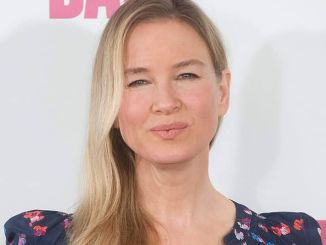 "Renee Zellweger - ""Bridget Jones' Baby"" Madrid Premiere - 2"