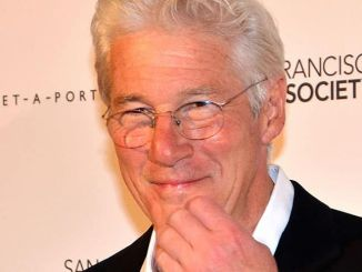 Richard Gere - 58th Annual San Francisco International Film Festival