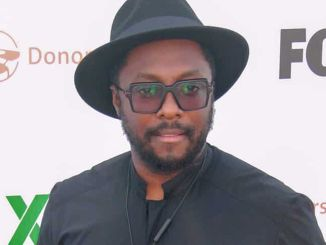 "Will.i.am - Entertainment Industry Foundation Hosts 2015 ""Think It Up Education Initiative"" Telecast for Teachers and Students"