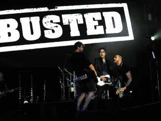 """Busted"": Matt Willis kritisiert Casting-Bands - Musik News"