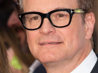 "Colin Firth - ""Bridget Jones's Baby"" World Premiere"