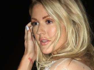 Ellie Goulding: Was läuft mit ihrem Trainer? - Promi Klatsch und Tratsch
