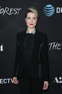 "Evan Rachel Wood - ""Into the Forest"" Los Angeles Premiere"