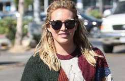 """Hilary Duff will nicht noch mal """"Ja"""" sagen"""
