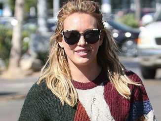 """Hilary Duff will nicht noch mal """"Ja"""" sagen - Promi Klatsch und Tratsch"""