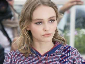 Lily-Rose Depp: Angst vor Karl Lagerfeld? - Promi Klatsch und Tratsch