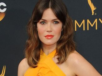 Mandy Moore - 68th Annual Primetime Emmy Awards