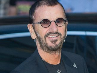 """Ringo Starr - """"The Beatles: Eight Days a Week - The Touring Years"""" World Premiere"""