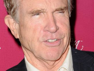 Warren Beatty - 3rd Annual Variety's Power of Women Luncheon Presented by Lifetime