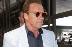 Arnold Schwarzenegger: Will er sich nicht scheiden lassen?