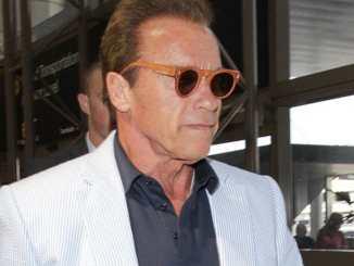 Arnold Schwarzenegger: Will er sich nicht scheiden lassen? - Promi Klatsch und Tratsch