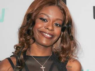 Azealia Banks: Kein Fashion Victim - Promi Klatsch und Tratsch