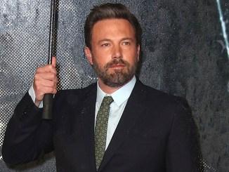 """Ben Affleck und die """"gestohlenen"""" Batman-Utensilien - Kino News"""
