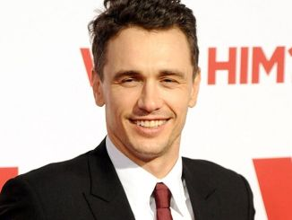 "James Franco - ""Why Him?"" Los Angeles Premiere"