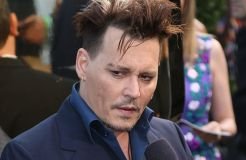 Johnny Depp fordert von Amber Heard 100.000 Dollar