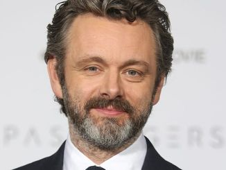 "Michael Sheen - ""Passengers"" Los Angeles Premiere"