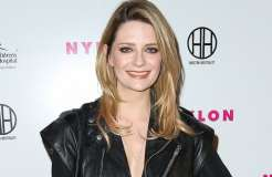 "Mischa Barton lästert über ""Dancing With the Stars"""