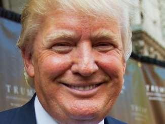 """Gregor Gysi: """"Bin überzeugt, Trump leidet unter Minderwertigkeitskomplexen"""" - Promi Klatsch und Tratsch"""