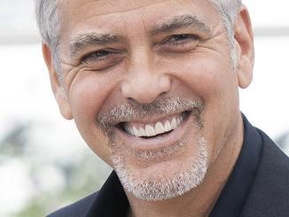 """George Clooney: """"Was gibt es an Italien nicht zu mögen?"""" - TV News"""