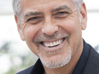 """George Clooney: """"Was gibt es an Italien nicht zu mögen?"""" - TV"""
