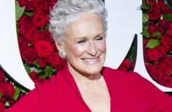Glenn Close und das Verfallsdatum in Hollywood