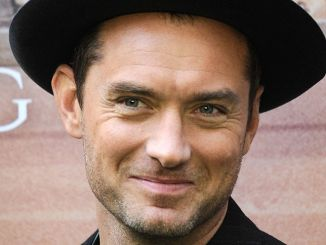 """Jude Law - """"The Young Pope"""" Madrid Photocall"""