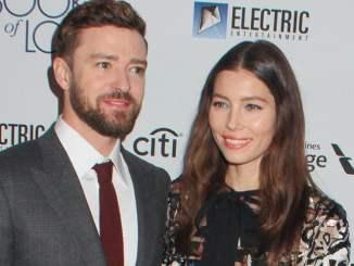 Baldiger Nachwuchs bei Justin Timberlake und Jessica Biel? - Promi Klatsch und Tratsch